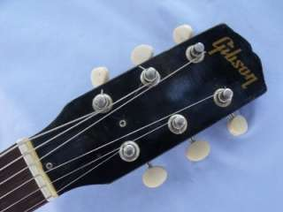 Gibson 1965 Melody Maker,All Original,Exceptional Player