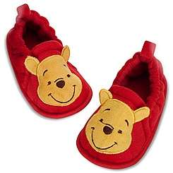 Slippers~Costume~MicKeY MoUsE~WiNNie PooH~TiGGeR~NWT~