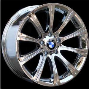BMW 6 Series 19 inch BMW 4 wheel set Wheels Rims