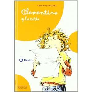 Clementina y la carta / Clementines Letter (Clementina / Clementine
