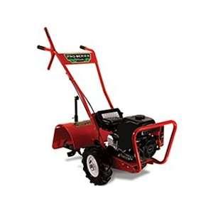 Rear Tine Tiller w/ Electric Start   6065VEC: Patio, Lawn & Garden