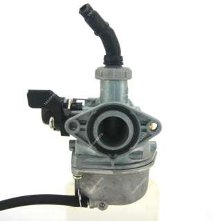 Carburetor 50cc 70cc 90cc 110cc ATV Quad Dirt Bike Go Kart Carb