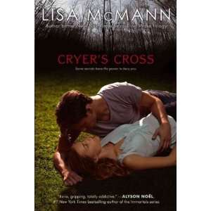 Cryers Cross[ CRYERS CROSS ] by McMann, Lisa (Author