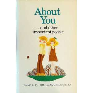 Important People Griffin Glen C & Mary Ella, Heidi Darley Books