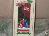 TRIPLE DOG DARE ~ Department 56 ~ A Christmas Story