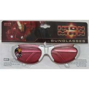 Iron Man Sunglasses Toys & Games
