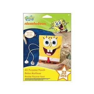 EK Success Nickelodeon SpongeBob Squarepants All Purpose