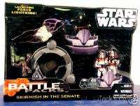 Star Wars Battle Pack Skirmish in the Senate NEW