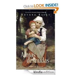 Almas Desnudas (Spanish Edition): Susana Biset:  Kindle