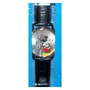 Walt Disney World Mickey Mouse Watch, Limited Edition