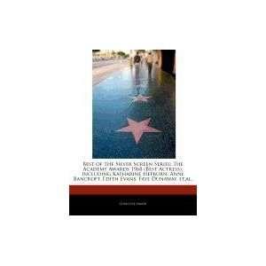 Evans, Faye Dunaway, et.al. (9781171121589) Christine Parker Books