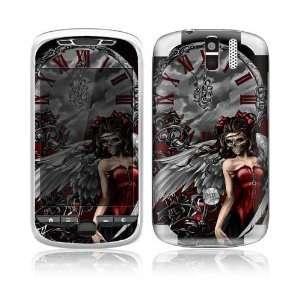HTC MyTouch 3G Slide Decal Skin   Gothic Angel