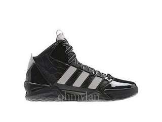 wholesale dealer a8f32 ba593 Mens adidas adiPower Howard 2 Black Magics Basketball rose EMS to USA