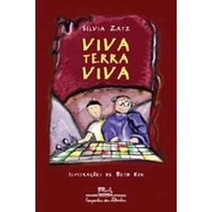 Viva Terra Viva (Em Portugues do Brasil) (9788574061900