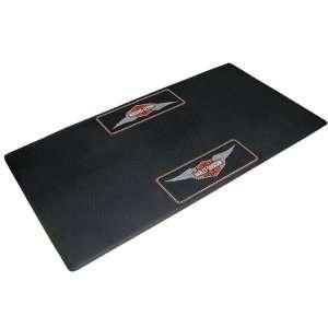 Floor Mats Harley Davidson custom design; Floor Mat