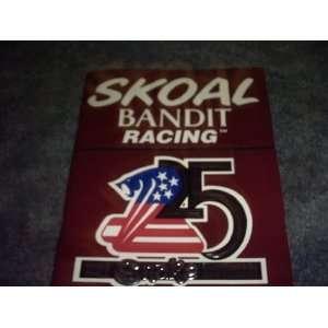 Skoal Bandit Racin Book Don Anake Prudhomme JAY WELLS Books
