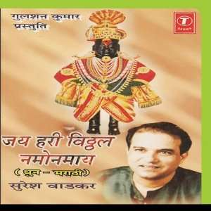 Jai Hari Vithal Namonamay Dhun: Shailendra Bharti: Music