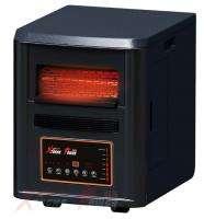 1500W Quartz Infrared Space Heater Humidifier Plasma Air purifie