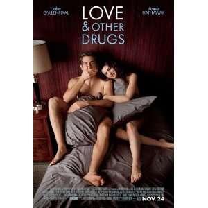 Jake Gyllenhaal)(Anne Hathaway)(Oliver Platt)(Hank Azaria)(Josh Gad