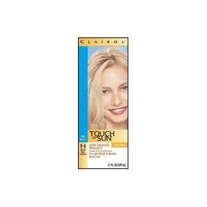 Sun Ultra Sun Kissed Highlights for Light Blonde to Medium Brown Hair