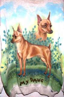 great gift for yourself or your minpin loving family member or friend