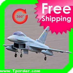 Freewing F9F Panther 64MM EDF RC JET Airplane EPO 4CH KIT