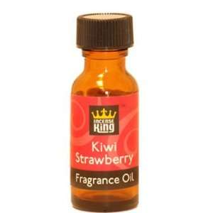 Strawberry   Case Pack of Six Bottles   Scented Oil From Incense King