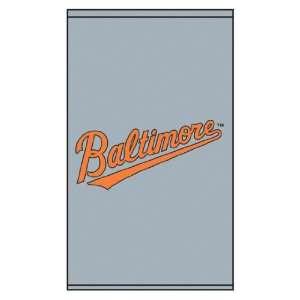 Shades MLB Baltimore Orioles Jersey Logo Baltimor