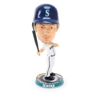 Ichiro Suzuki Seattle Mariners MLB 09 Big Head Bobble