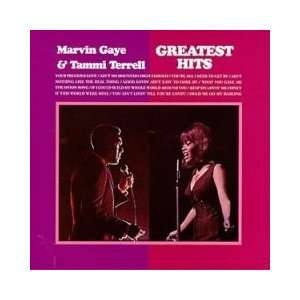 Greatest Hits: Marvin Gaye & Tammi Terrell: Music