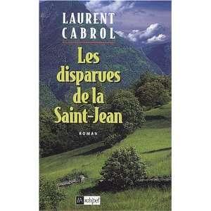 Les disparues de la Saint Jean (French Edition