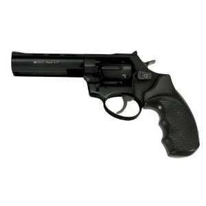 Viper 4.5 Barrel 9MM Blank Firing Replica Revolver