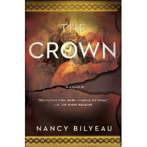 Crown: A Novel (Joanna Stafford) (9781451626865): Nancy Bilyeau: Books