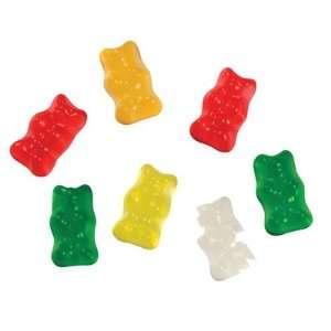 Sugar Free Gummi Bears 5LB Grocery & Gourmet Food