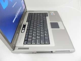 Dell Latitude D810 Pentium M 1.73GHz 1GB RAM 80GB