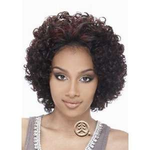 Model Model Dream Weaver Pre Cut Weave 100% Human Hair Ivy 3 PCS Weave