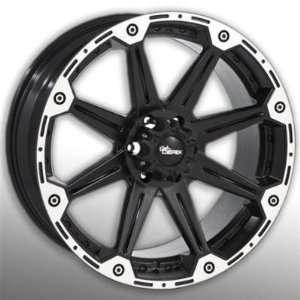 Mickey Thompson Tires 1022482 Cepek Torque Wheel