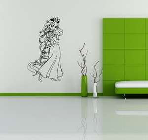 BABY ROOM NURSERY WALL VINYL STICKER DECALS ART MURAL D394