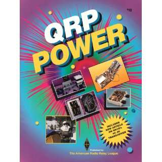 Qrp Power The Best Recent Qrp Articles from Qst, Qex and