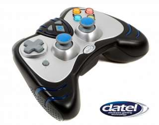 DATEL WILDFIRE TURBO FIRE 2 WIRELESS CONTROLLER FOR PS3