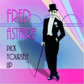 Fred Astaire Ballroom Dance Favourites Top Hat, Cheek To Cheek, Puttin