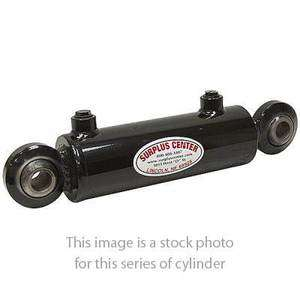 5x6x1 DOUBLE ACTING HYDRAULIC CYLINDER 9 7258 6