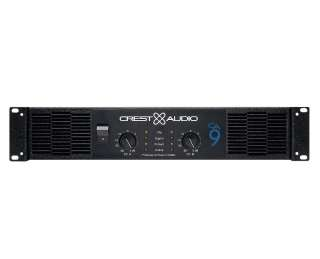 Crest Audio CA9 Power Amplifier CA 9 900w PROAUDIOSTAR 0875866009142