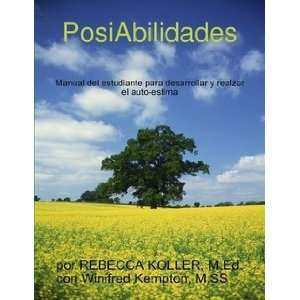 Manual del Estudiante (9780615214955) Rebecca Koller Books