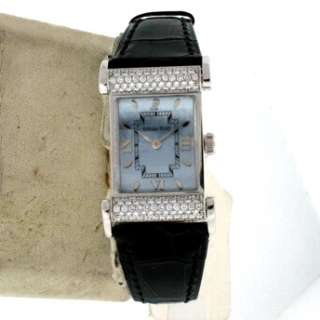 Audemars Piguet Ultra Thin NEW 18k White Gold Diamond $29,800.00