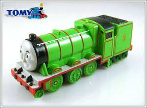 Thomas Friends Train Tomy Diecast Metal Engine Child Toy TN25