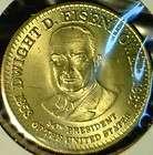 Dwight D IKE Eisenhower US MINT Commemorative Bronze Medal   Token