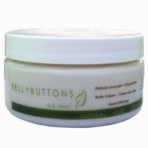 Belly Buttons and Babies Mom and Baby Cream, 8 Ounce Baby