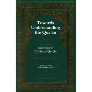Quran (Vol. VII [7], Surahs 25 28) Sayyid Abul Ala Mawdudi Books