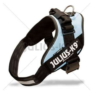 Julius K9 IDC power harness,all sizes,11 colors,patches